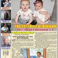 Julie Gurwell, Favorite Local Restaurant Owner in Ashland 2017