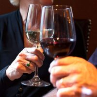 All Day happy hour at Hearsay Restaurant