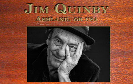 Jim Quinby Piano Music